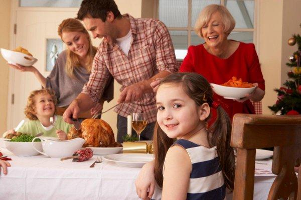 Учёные поведали о самых надоедливых членах семьи