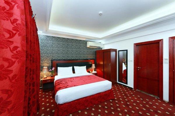 Госдума узаконила «звезды» для гостиниц