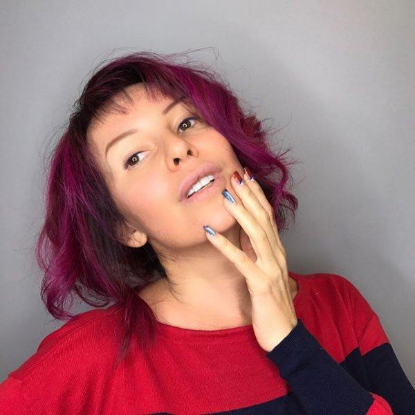 Наталья Штурм шокировала фанатов новой внешностью