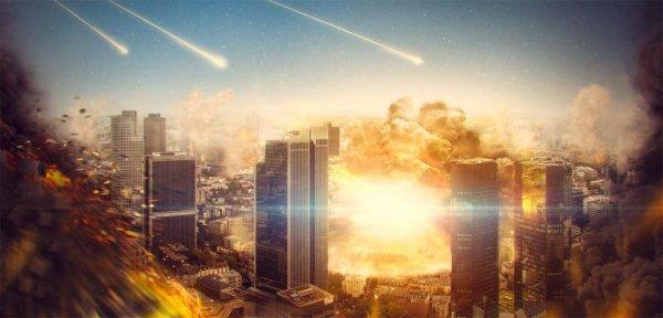17-ти летний житель США поделился, как готовится к концу света