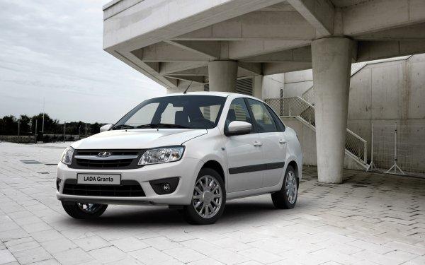«АвтоВАЗ» обновил комплектации моделей LADA Granta, Priora и Kalina