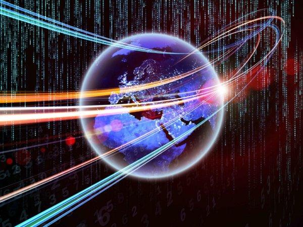 Физики смогли создать спутниковый квантовый интернет