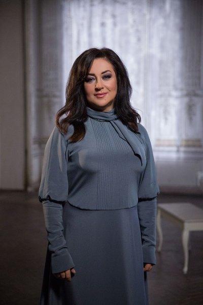 Тамара Гвердцители представила поклонникам клип на песню Михаила Гуцериева