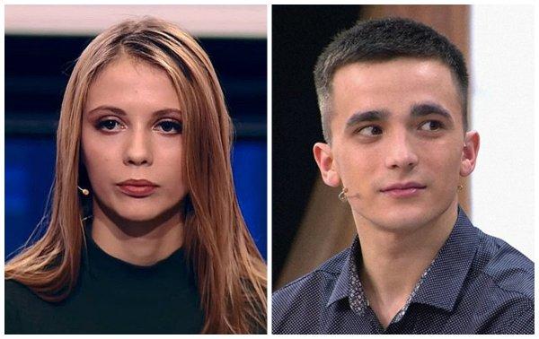 Подругу Шурыгиной затравили в Сети за критику Семенова