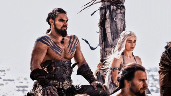 «Игра престолов» едва не убила карьеру кхала Дрого