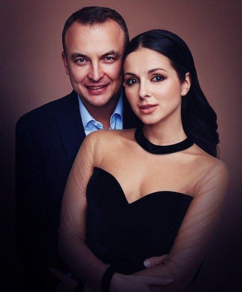 Муж Нюши Игорь Сивов поругался с фанатом Егора Крида