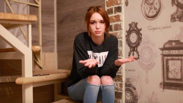 Секс в 15 лет и «оплата маме»: Несовершеннолетняя Шурыгина занималась проституцией?