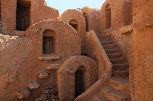 Пустыня под Астраханью стала музеем после съемок фильма «Орда»