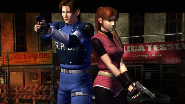 Обновленная Resident Evil 2 увидит свет в конце 2018-го