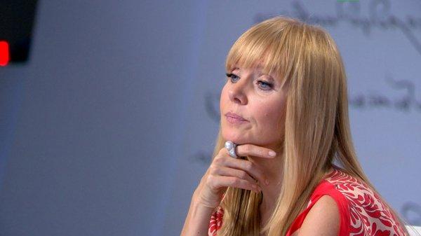 Певица Валерия болезненно отреагировала на критику своего выступления