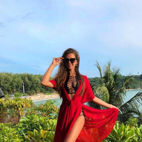 Сестра Ольги Бузовой стала бороться с хейтерами в Instagram