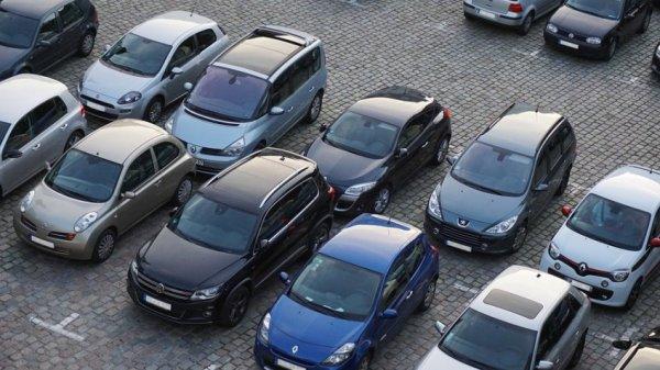Составлен ТОП-5 российских регионов по продажам авто с пробегом