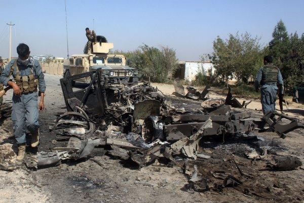 Один человек погиб в результате нападения на турецкий конвой в Ибдлибе