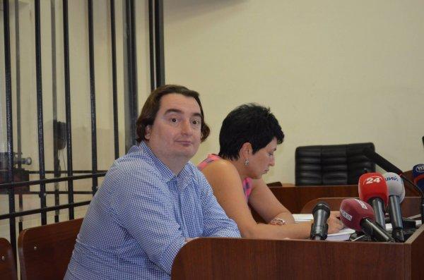 Главный редактор «Страны.ua» попросил политубежище в Австрии