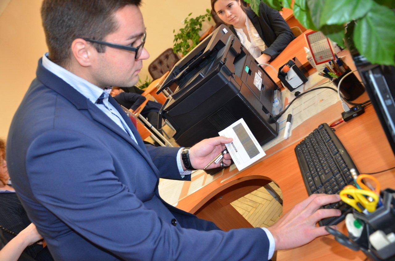 ВТверской области 250 школьников сдадут ЕГЭ по новоиспеченной технологии