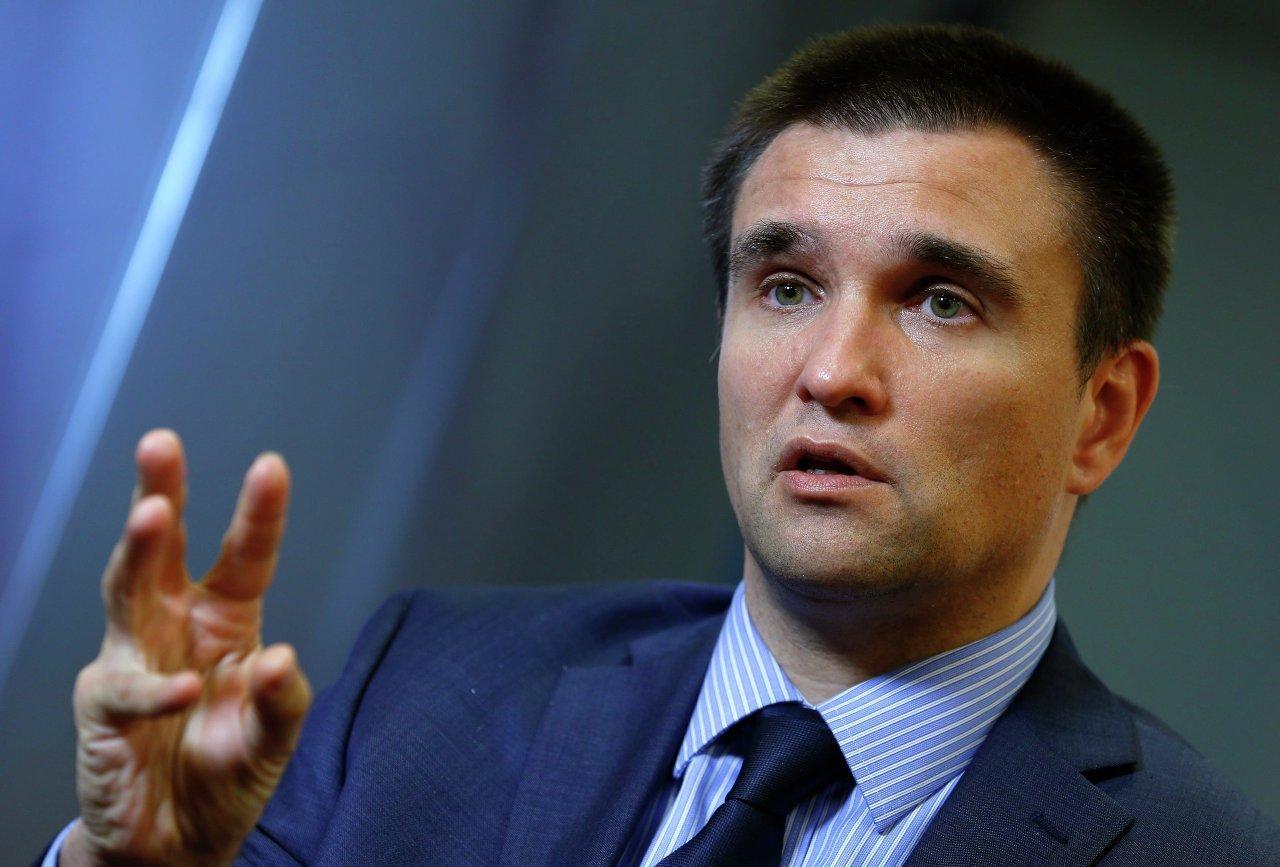 МИД Украины пригрозил германским организациям, работающим вКрыму