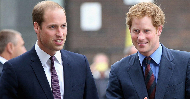 Принцы Уильям иГарри обошли королеву ЕлизаветуII врейтинге популярности