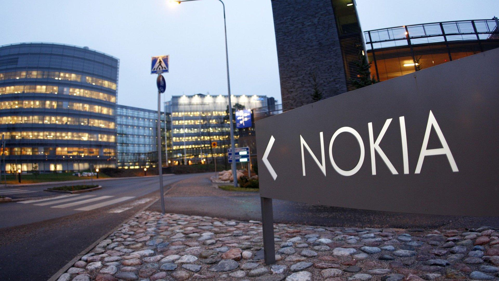 Nokia выпускает смартфон-убийцу для iPhone SE