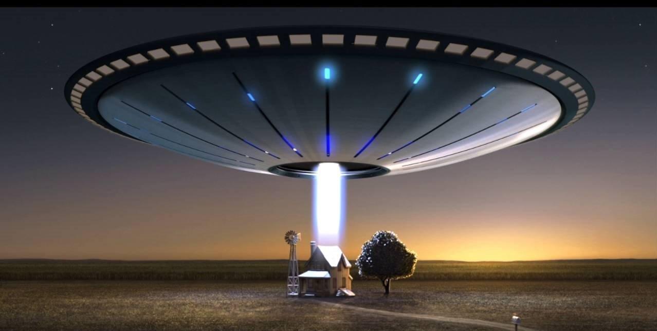 Прежний чиновник в Англии поведал окораблях пришельцев, «припаркованных» вангарах властей