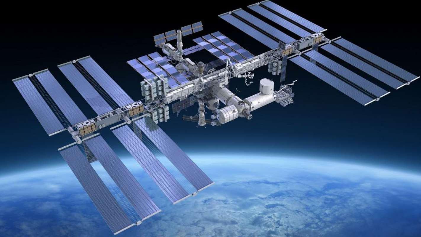 Ярославцы смогут увидеть внебе полет МКС