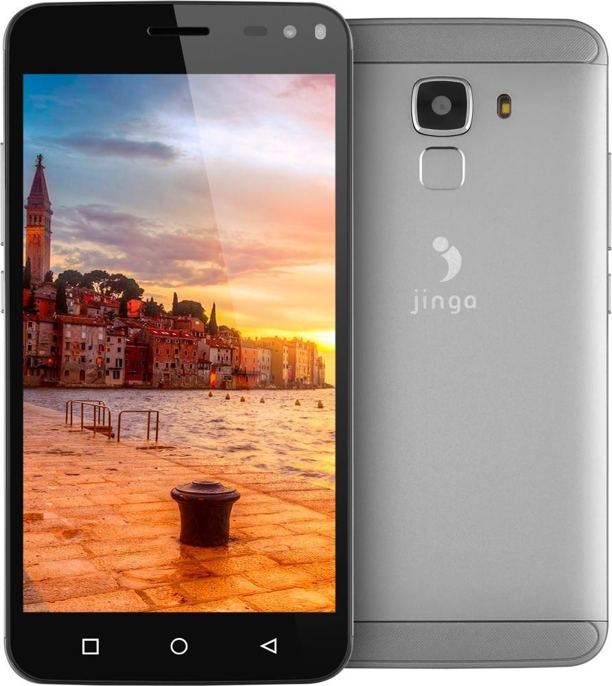 В Российской Федерации появился бюджетный смартфон Jingla Start за3590 руб.