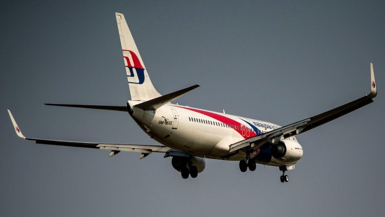 Впоисках пропавшего малазийского Boeing судно США исчезло срадаров