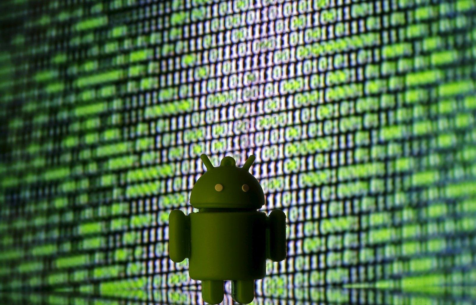 Вредоносный код для майнинга криптовалют атакует устройства на Android