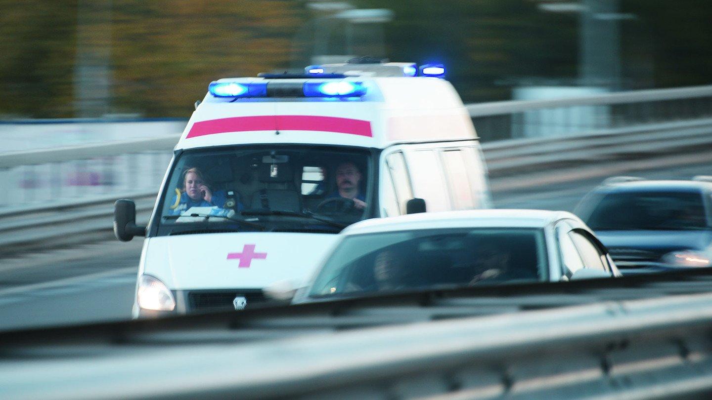 ВТатарстане парень скончался после спарринга натренировке