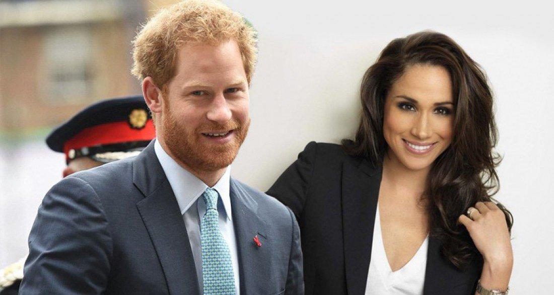 Найдены исполнители основных ролей для телефильма «Гарри & Меган: Королевская история любви»