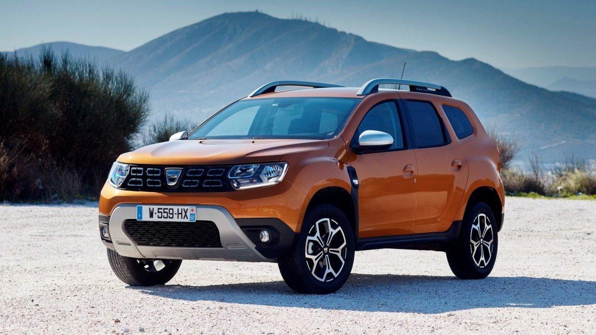 Эксперты рассказали чем новый Renault Duster отличается от старого