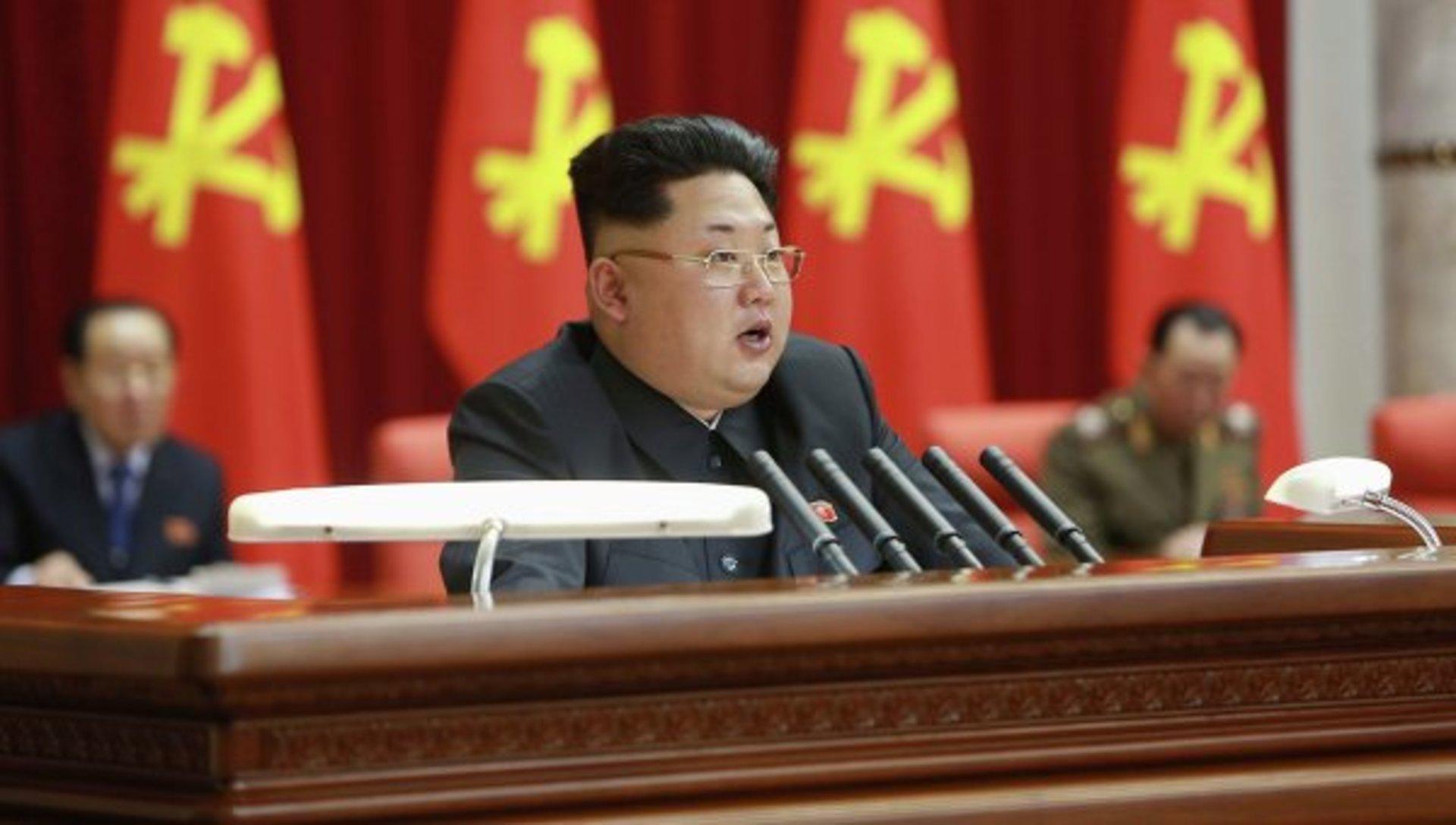 Сестра руководителя КНДР посетит Южную Корею всоставе олимпийской делегации