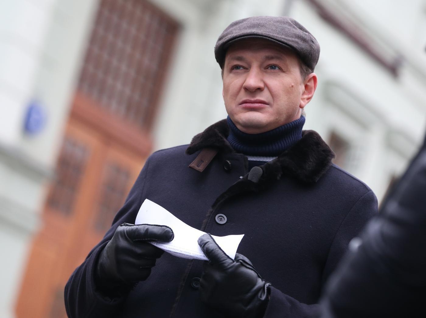 Размещен трейлер ленты «Мулла» сМаратом Башаровым