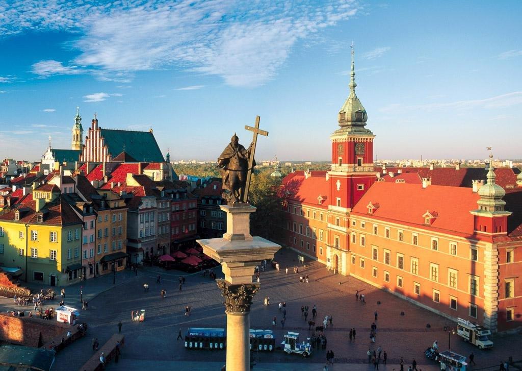 Руководитель  МИД Польши: СанкцииЕС против Российской Федерации  необходимо сохранять