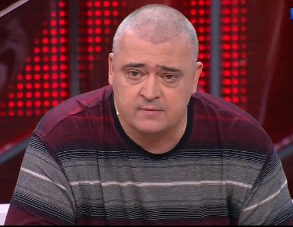 Николай Соболев Кто такой Чем знаменит Биография Фото