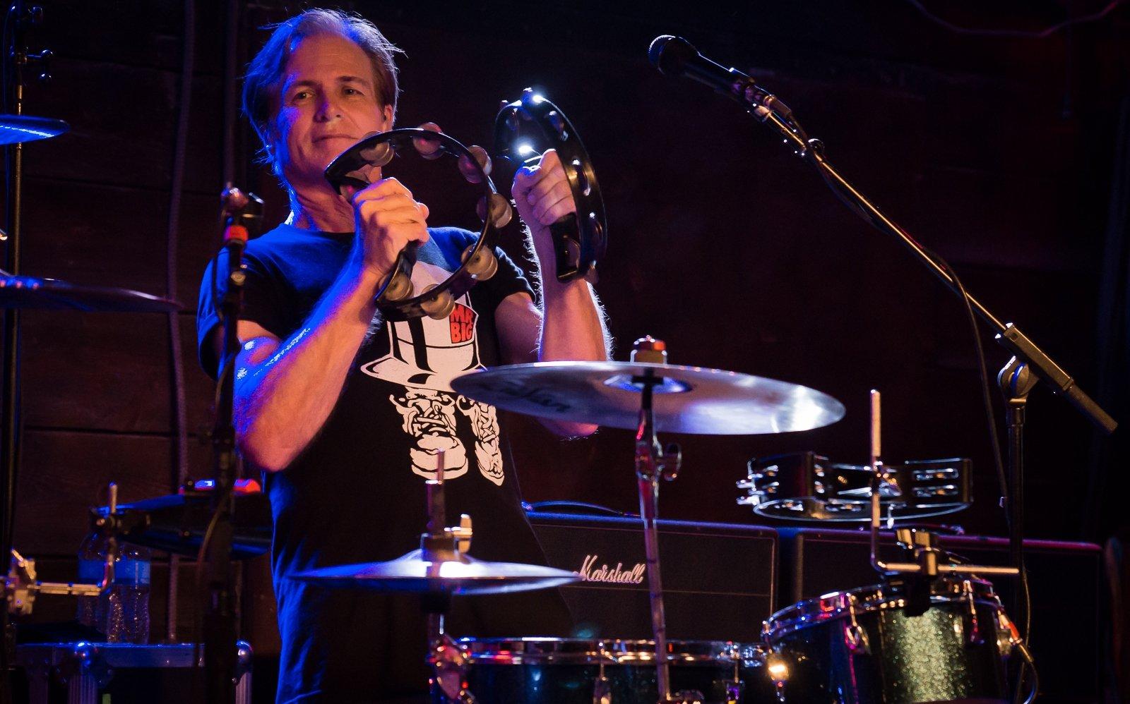 Скончался сооснователь американской рок-группы Mr. Big