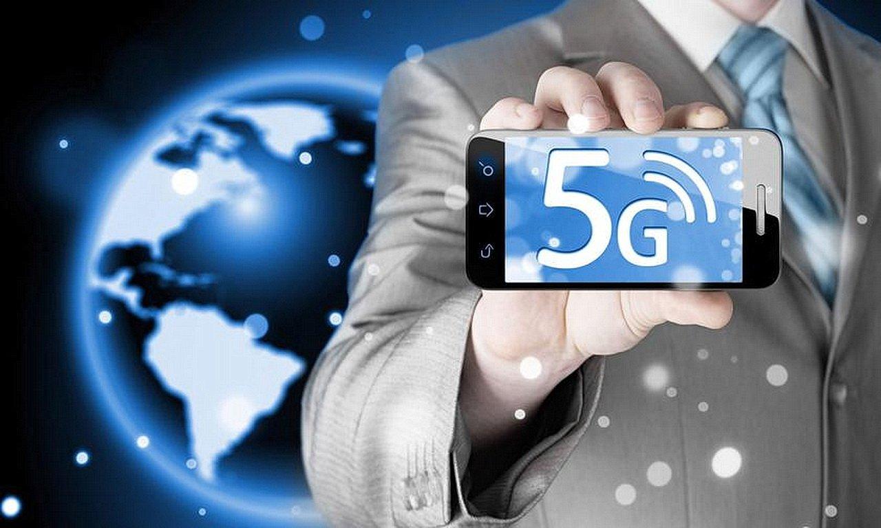 Первые смартфоны с чипами Qualcomm и поддержкой 5G появятся в 2019 году