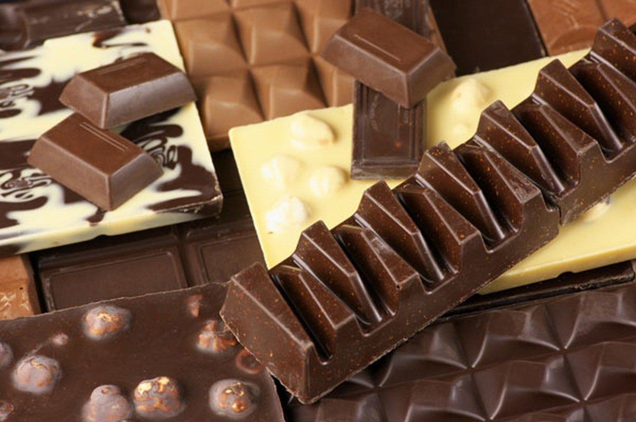 темный и белый шоколад картинки этом