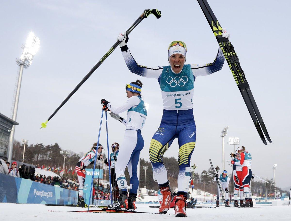 Скиатлон точно небыл моей основной гонкой— Лыжница Непряева