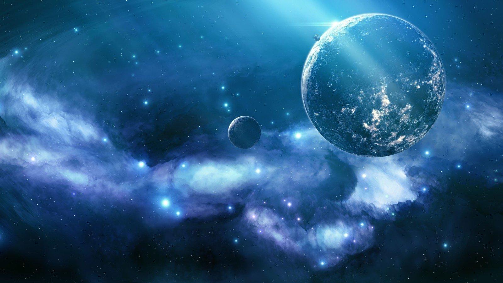Уфологи разглядели наснимке Урана особые вспышки