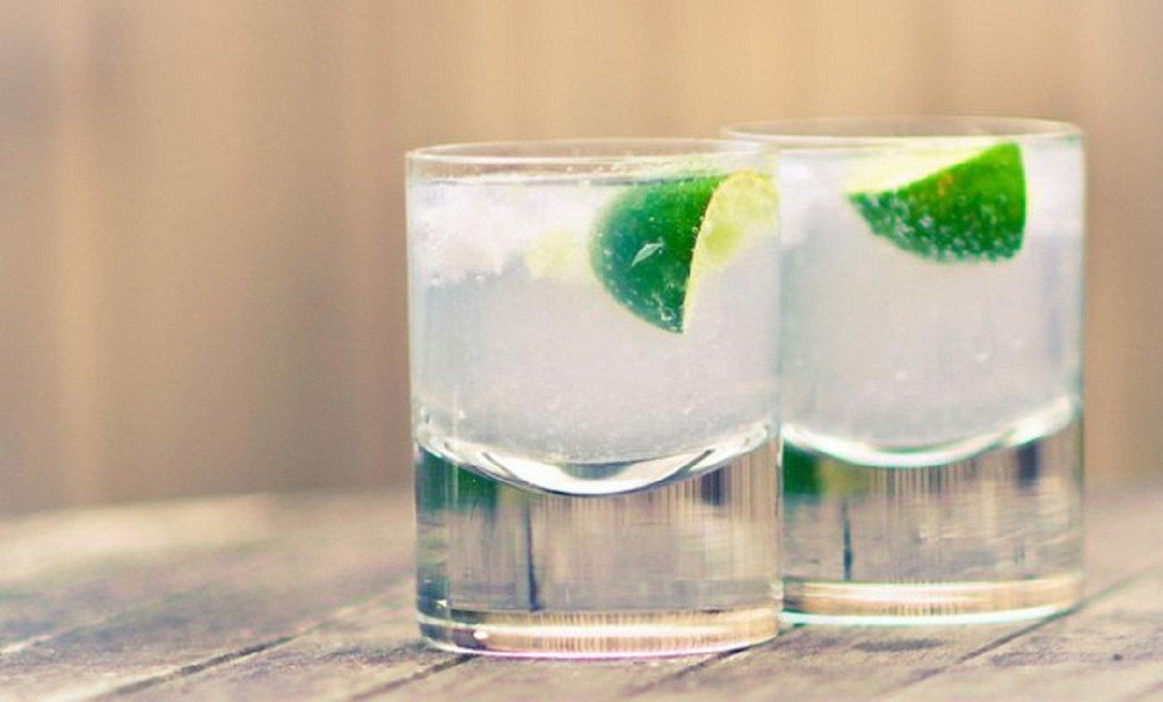 Самый крепкий вмире джин изготовили вШотландии