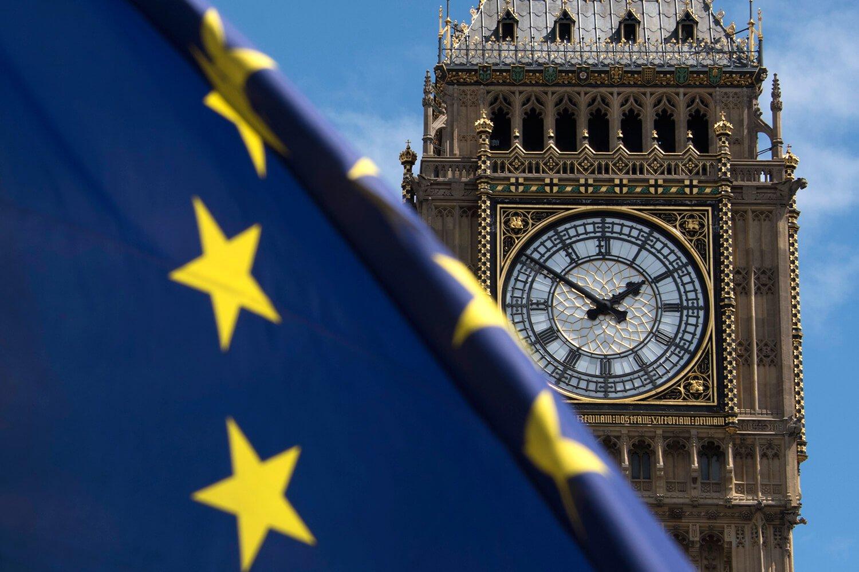 Лондон удивлен непониманием Брюсселя относительно ихпозиции поBrexit