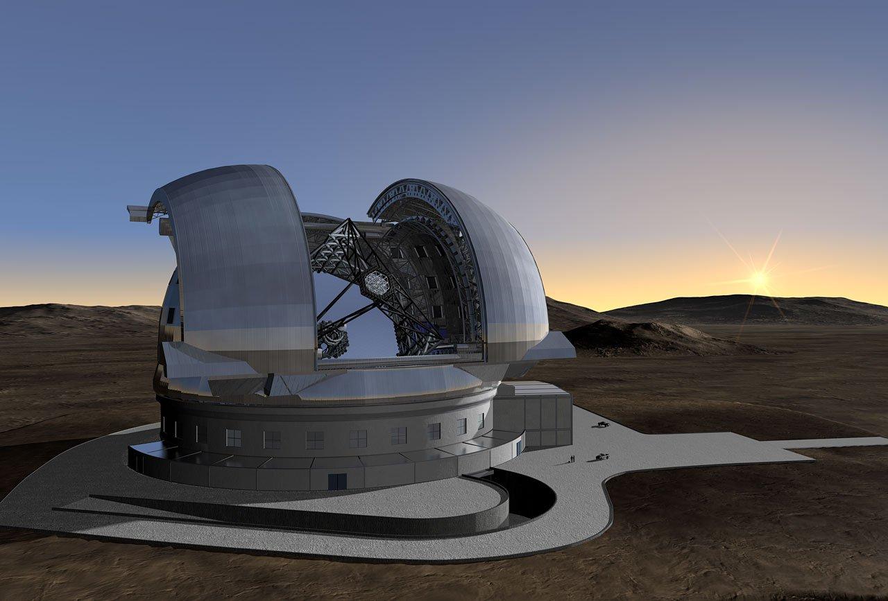 Современные космические обсерватории картинки