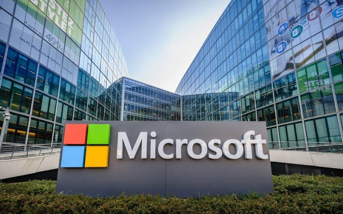 Microsoft внедрит вWindows 10 аутентификацию поладони