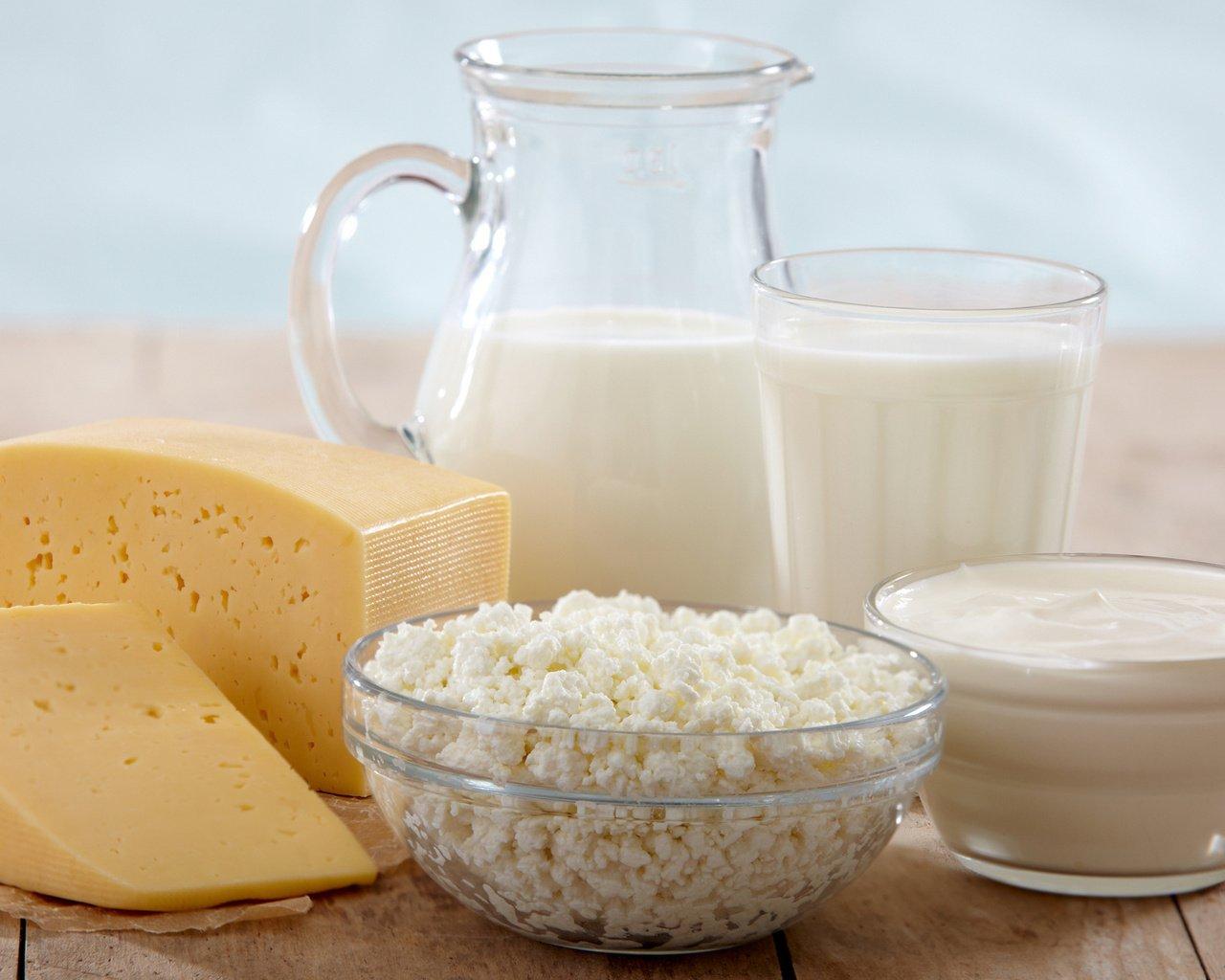 Установили вредное воздействие некоторых свойств молока на красоту
