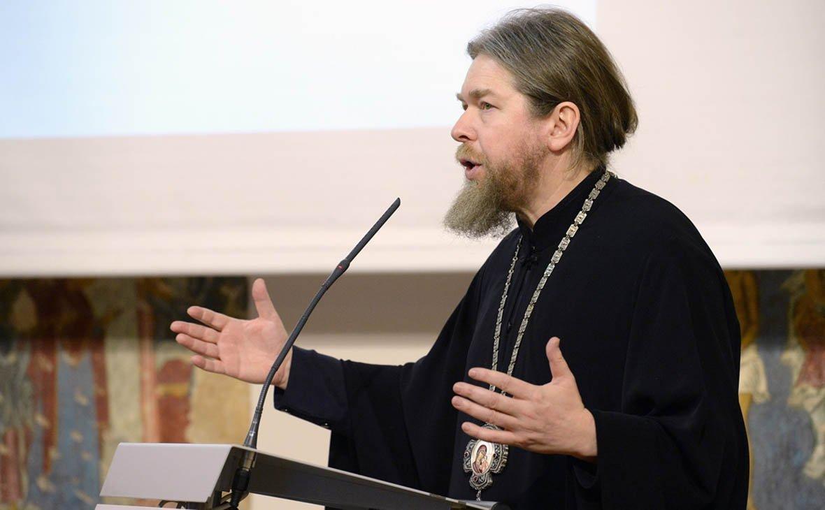 Епископ Тихон Шевкунов назвал фильм «Смерть Сталина» заказным