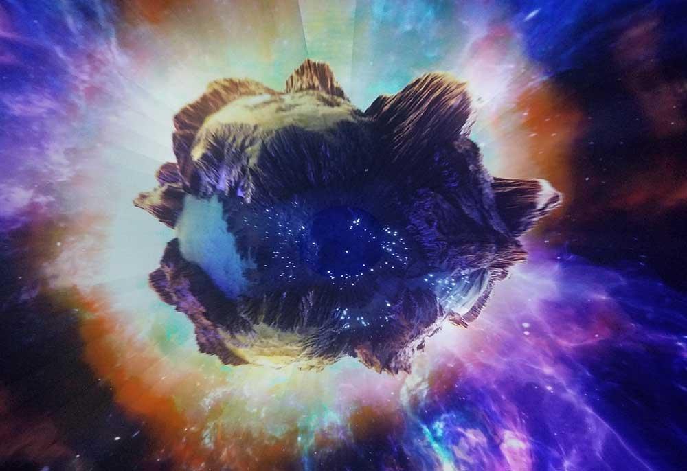 5 лет снижению Челябинского метеорита— 1-ый юбилей