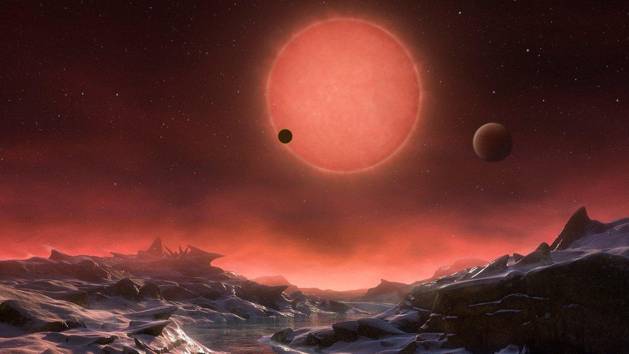 Неработающий спутник Kepler нашел 100 новых экзопланет