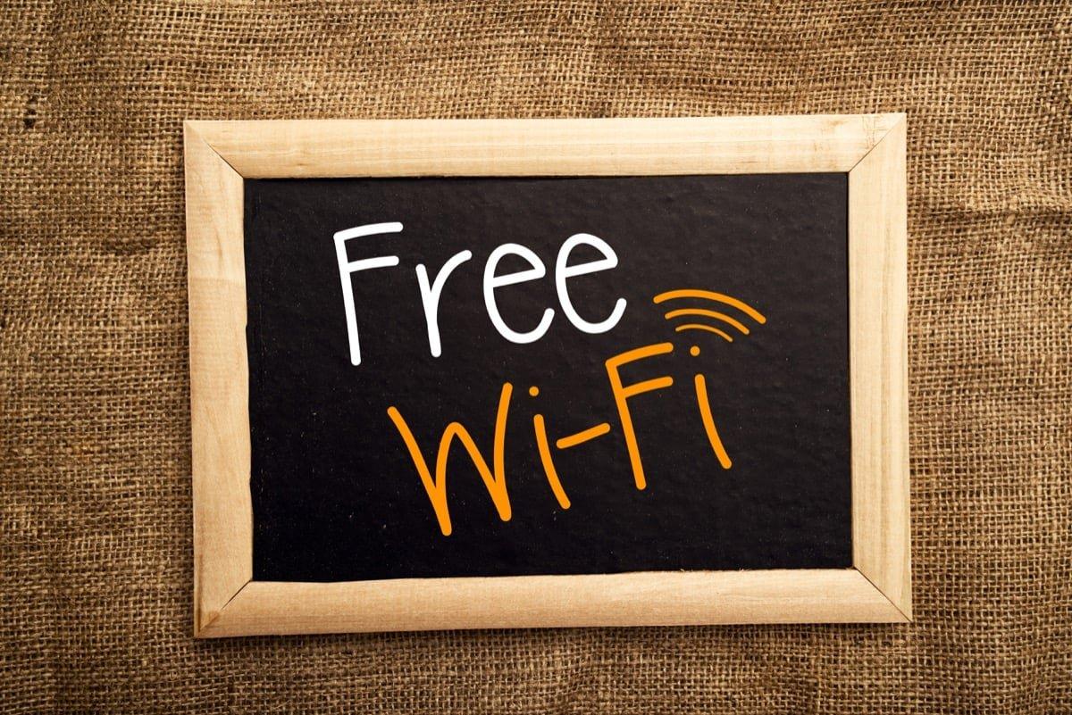 В РФ создадут всемирную бесплатную сеть World Wi-Fi