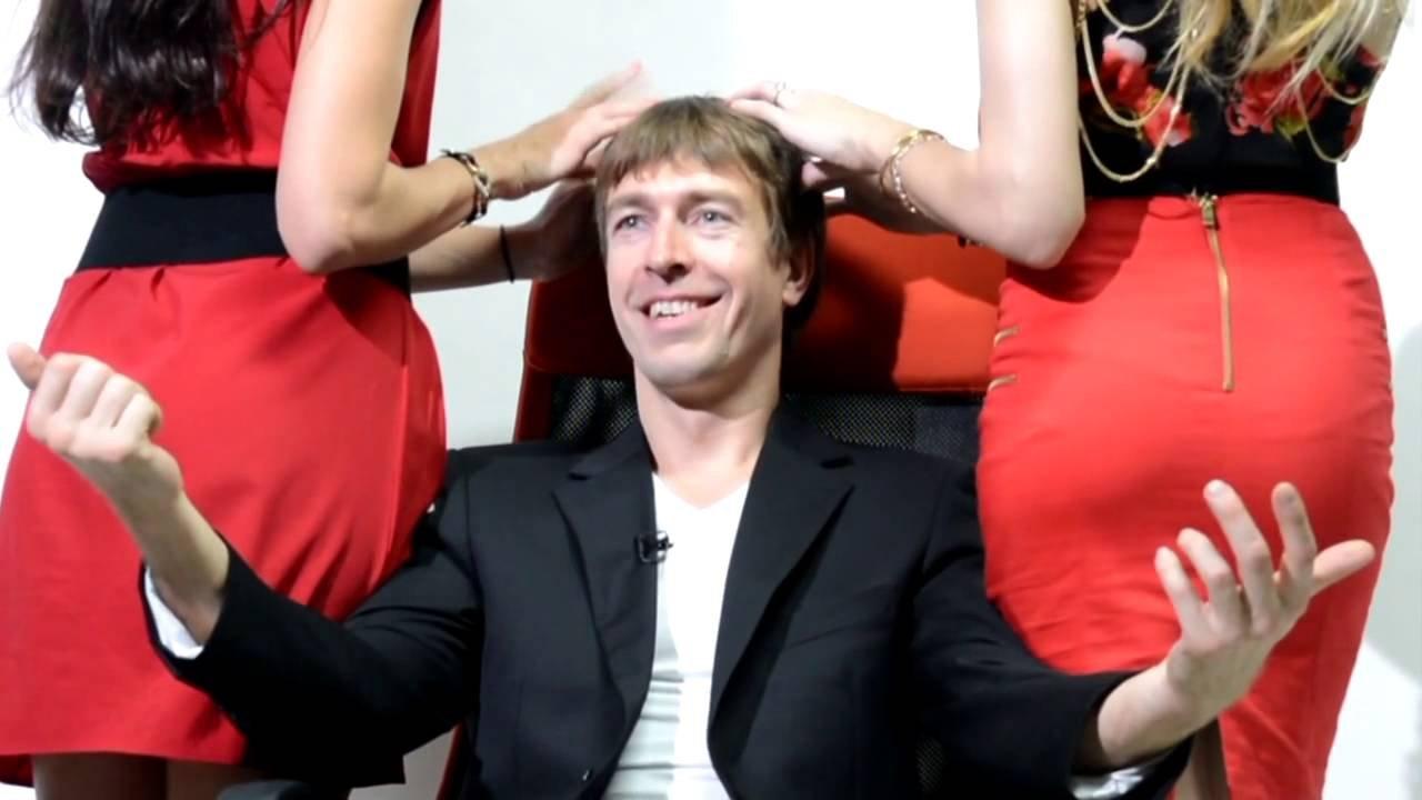 Тренер по сексу инструктор в москве