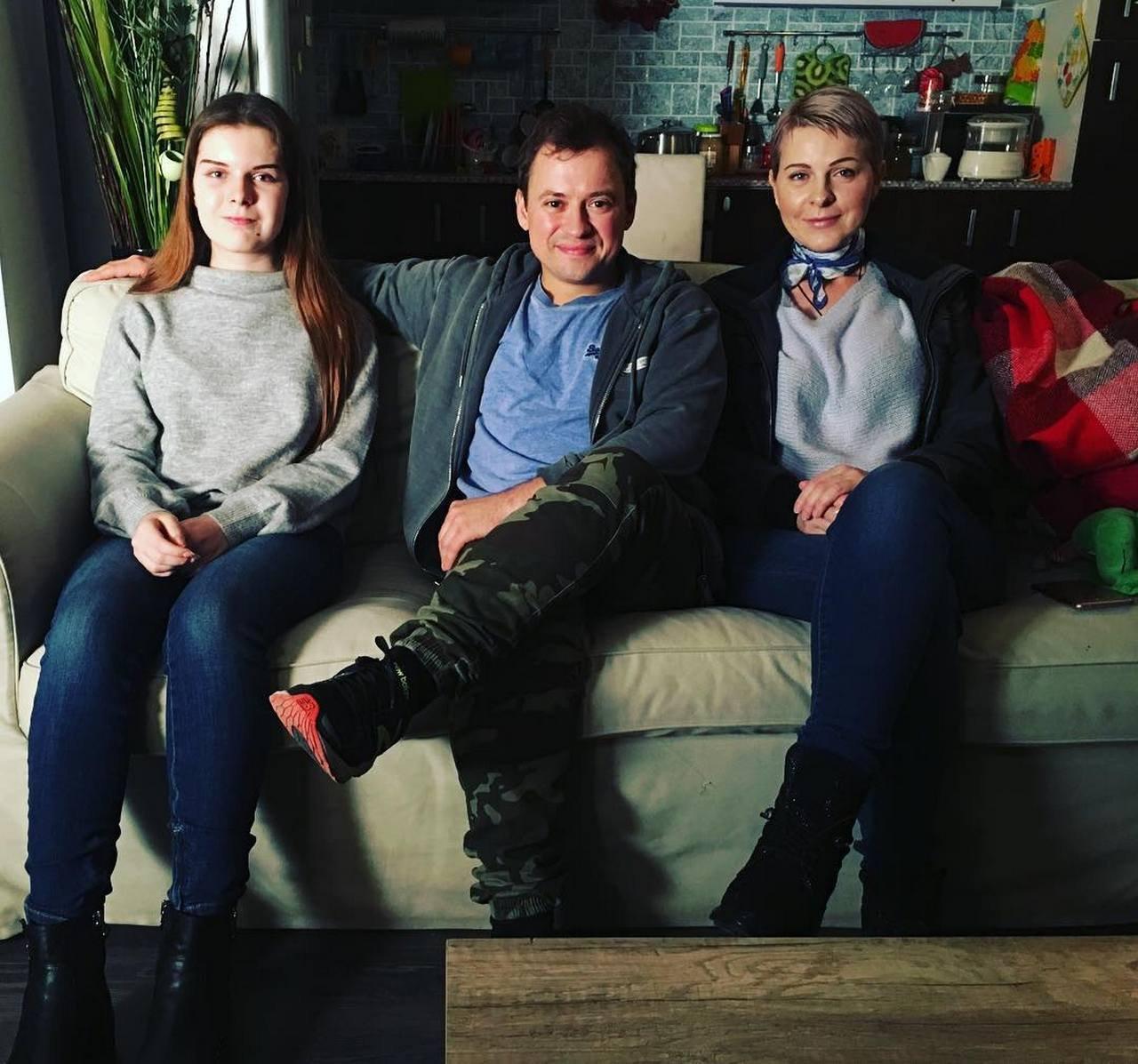 Звезда Универа Андрей Гайдулян успешно прошел химиотерапию рекомендации